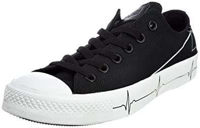 cfe2fa7b3a76 ... norway converse unisex adult chuck taylor all star print ox pink floyd  darkside black trainer 108825