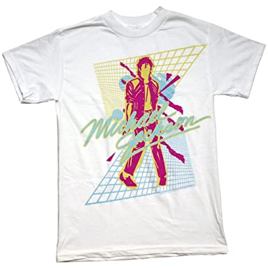 michael jackson beat it t shirt