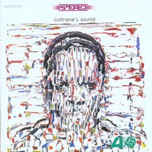 Coltrane's Sound by Rhino/Wea Uk