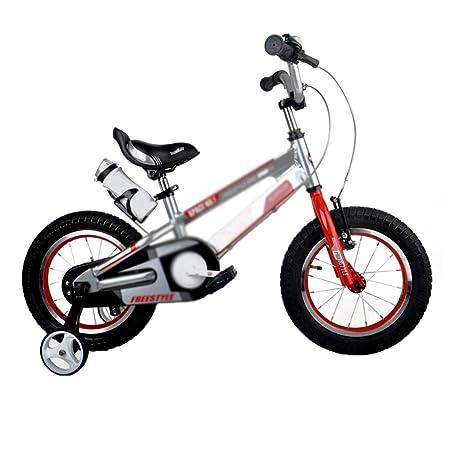Bicicletas niños Andador para niños Deslizante Aluminio ...