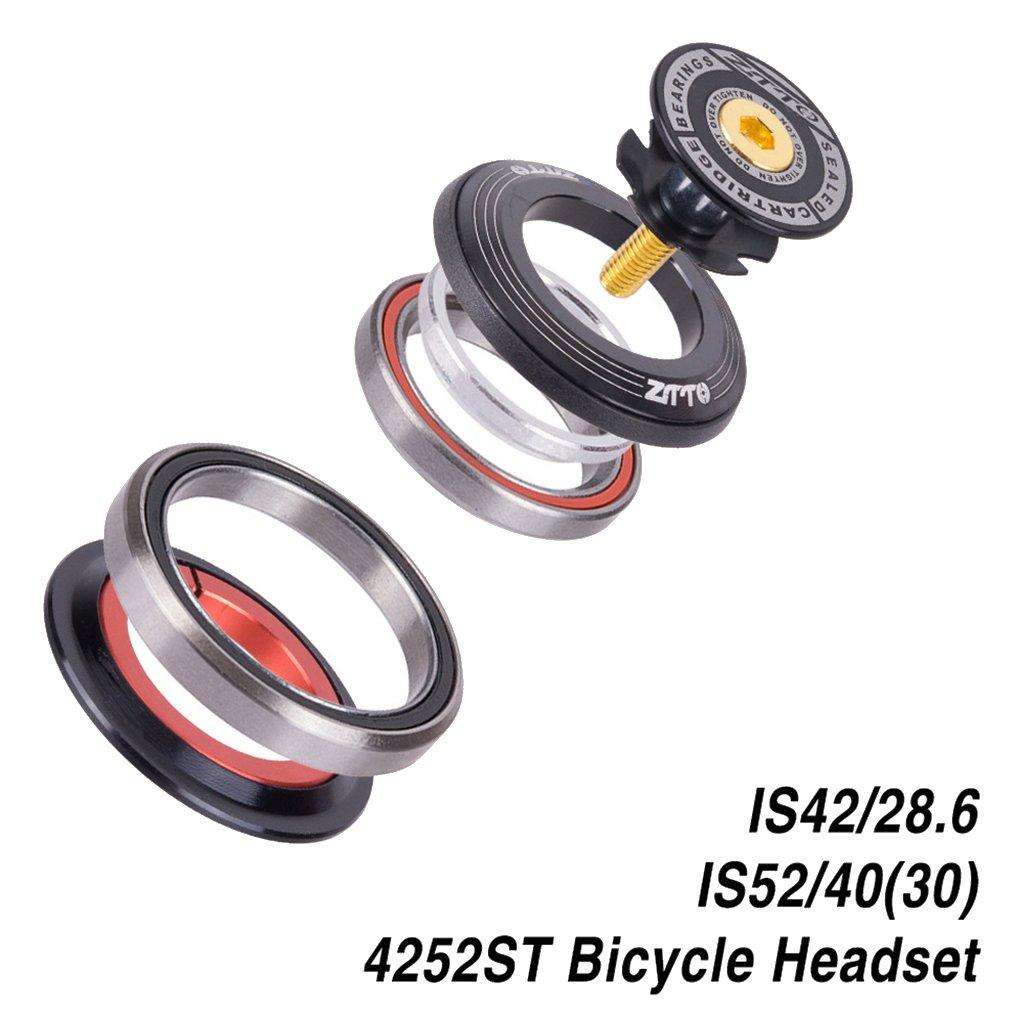 Baosity Premium Aluminum Alloy MTB Bicycle Bike Stem Headset Top Cap Bolt Replacement by Baosity (Image #3)