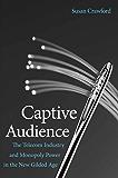 Captive Audience (English Edition)