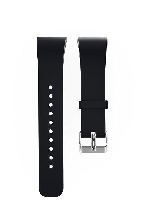 Para Samsung Gear Fit 2 Pro, Fit 2 SM-R360. Correa de repuesto de silicona, ...
