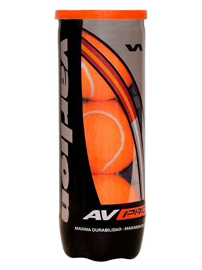 Varlion cajón de bolas Avant Pro, botes de bolas naranjas ...