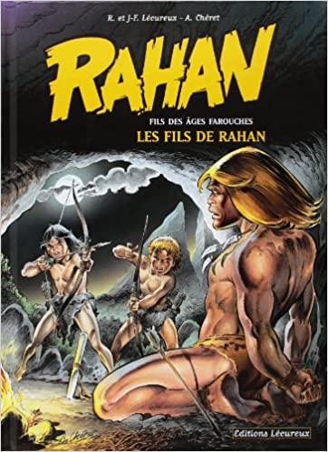 Amazon in: Buy Rahan - pack promo t3+t4 Book Online at Low Prices in