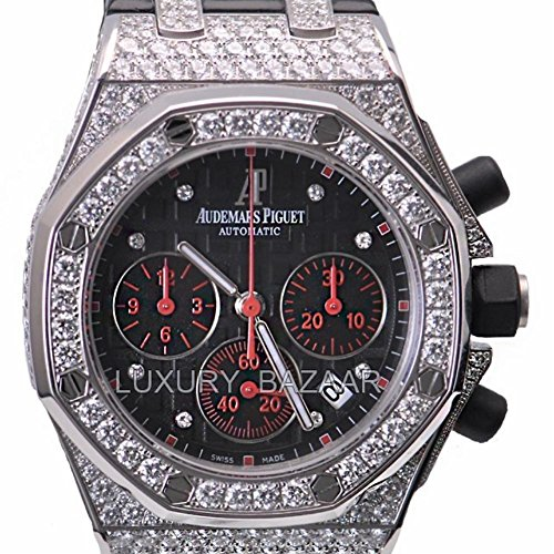 Audemars Piguet Royal Oak Offshore Automatic-self-Wind Female Watch (Certified Pre-Owned)