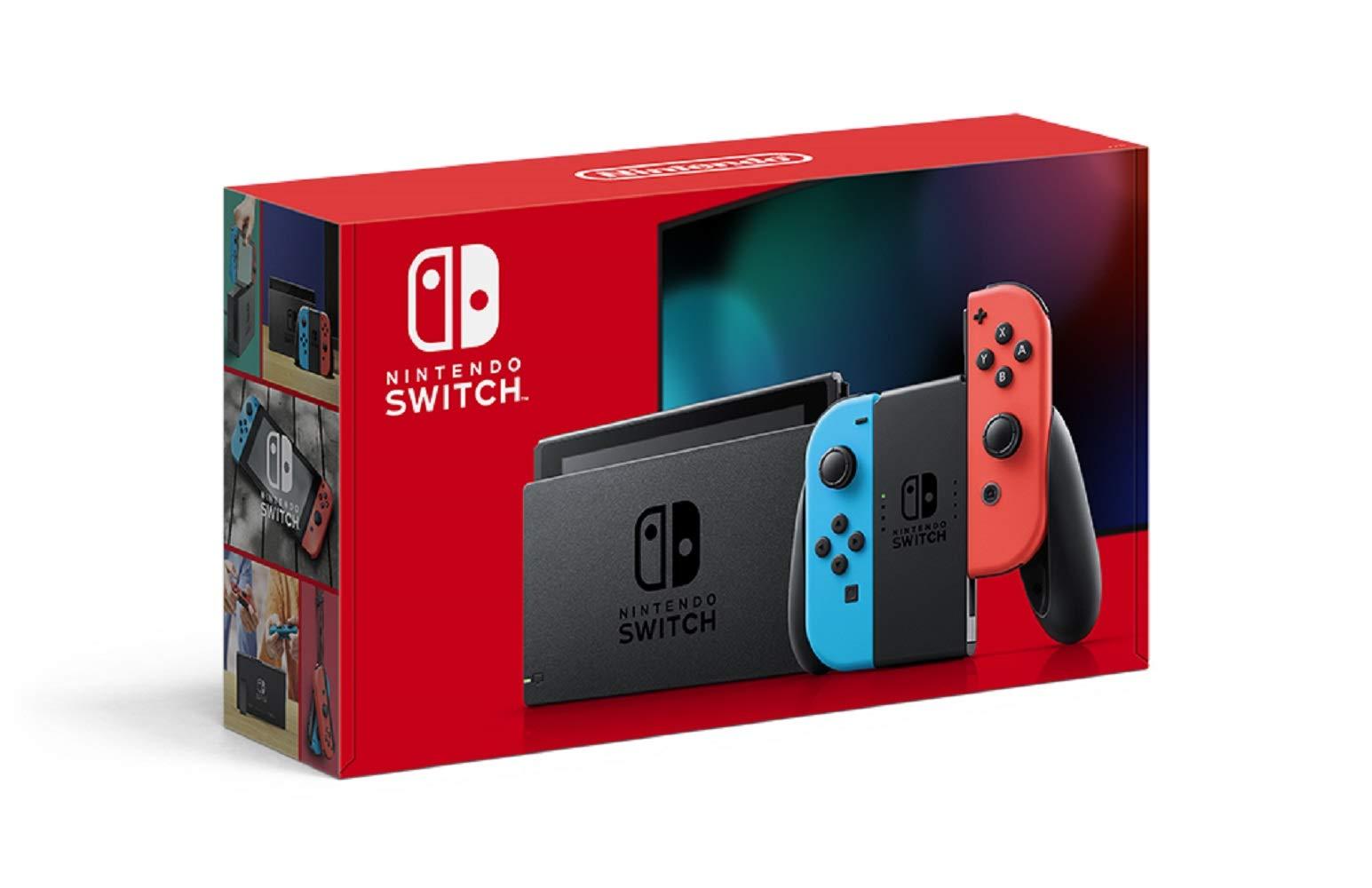 Nintendo Switch 本体、脳トレ&Nintendo Switch本体セット『リングフィット アドベンチャー』の抽選販売 【マイニンテンドーストア】