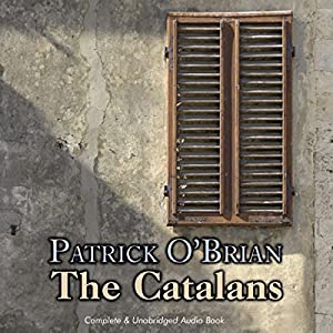 The Catalans Audiobook