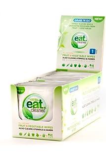 Amazon.com: Limpiador de comer frutas y verduras lavar en ...