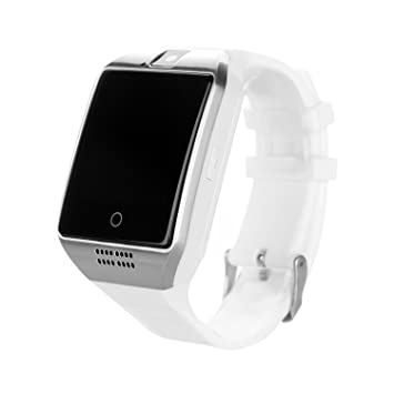 Bluetooth SmartWatch, Pacífico Reloj ha SIM tarjetas ranura ...