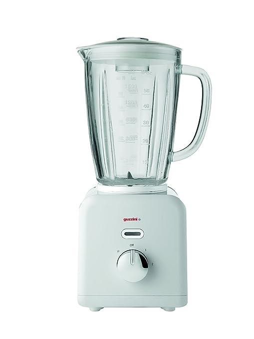 Guzzini G-Style Blender, 550W, White