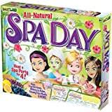 SmartLab Toys All-Natural Spa Day