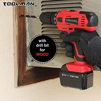 Toolman  Power Drills product image 6