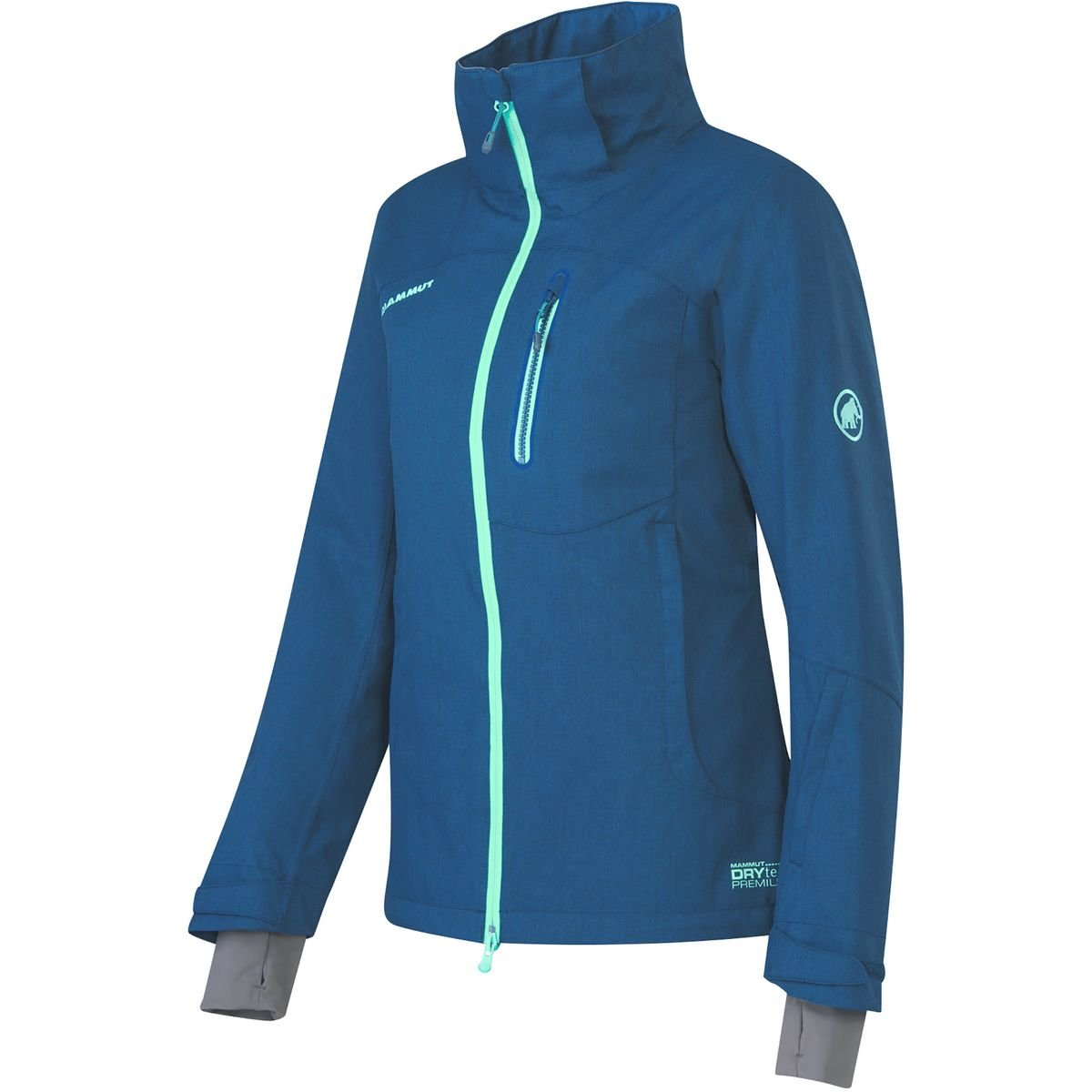 Mammut Damen Outdoor Jacke Luina Outdoor Jacket