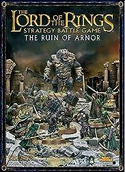 The Ruin of Arnor