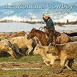 2018 Montana Cowboy Calendar