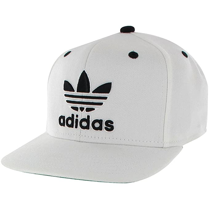 premium selection 756bf 25c1c discount amazon adidas thrasher snapback hat black white one size sports  outdoors a014a e8d55