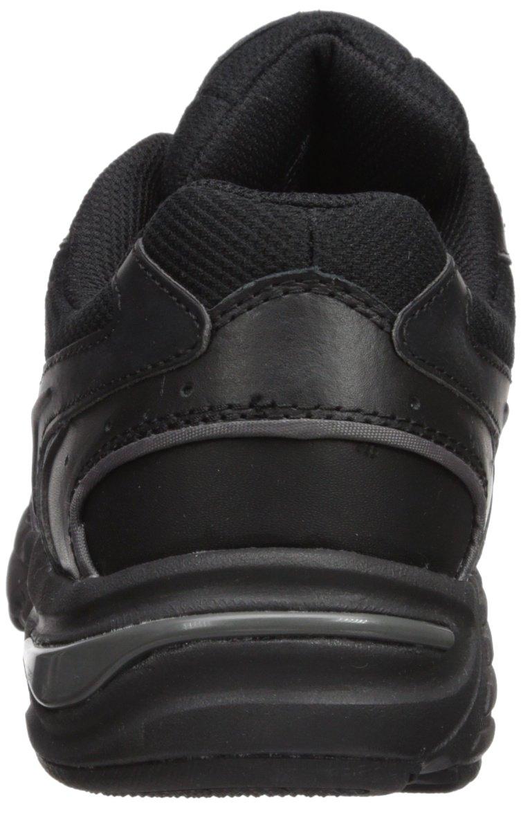 Vionic Women's Walker Classic Shoes, 8 B(M) US, Black by Vionic (Image #2)