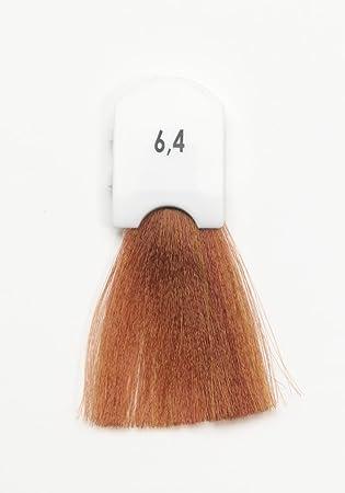 Nuage Coleur Keratin Haarfarbe Ohne Ammoniak U Ohne Ppd 64 Kupfer Dunkelblond Kupferton