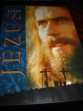 Jézus Élete / The Jesus Film in Hungarian / Region Free