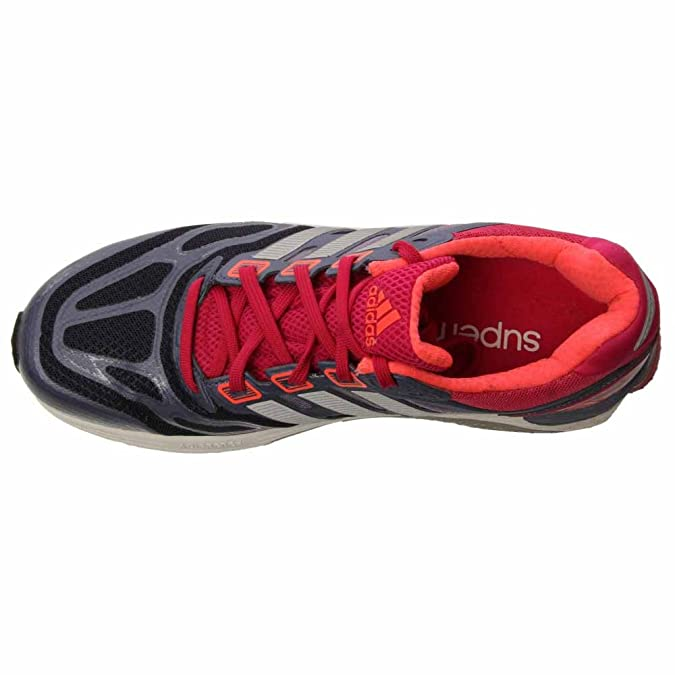 2cfc75c34c9f3 adidas Supernova Sequence 6 Running Shoes  Amazon.co.uk  Shoes   Bags