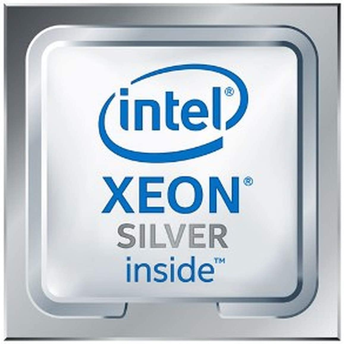 HPE DL380 Gen10 Intel Xeon-Silver 4208 (2.1GHz/8-core/85W) Processor Kit