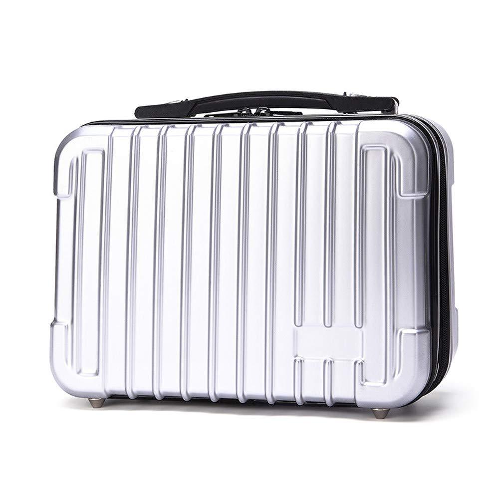 Sandistore for DJI Mavic 2 Zoom Drone Accessories, Portable Hardshell Handbag Waterproof Storage Bag Case Sandistore Sport
