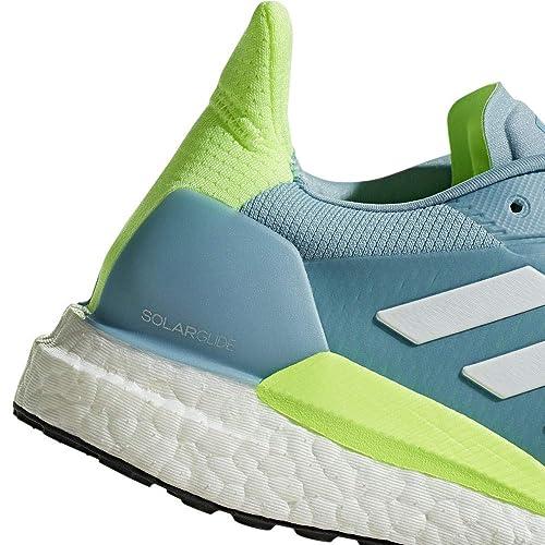 Amazon.com | adidas Solar Glide Womens Running Shoes - SS19 | Road Running