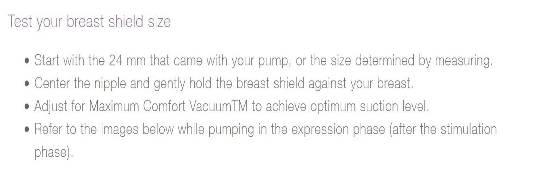 Medela PersonalFit Breast Shield, 21 mm by Medela (Image #6)