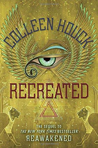 Recreated (The Reawakened Series) - Malaysia Online Bookstore