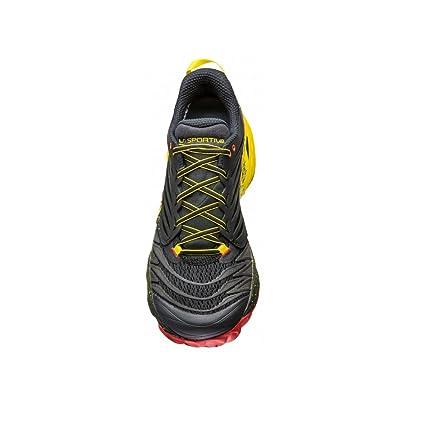 La Sportiva Akasha Trail Running Calzado para Hombre  Amazon.es  Zapatos y  complementos e7d9195350db1