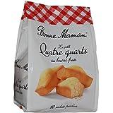 BONNE MAMAN - BONNE MAMAN Petit Quatre Quart 300g (x1)