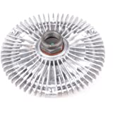 KINCARPRO Premium Engine Cooling Fan Clutch 11527502804 for BMW 850CSi 840Ci 850Ci 850i 740i 740iL 750iL