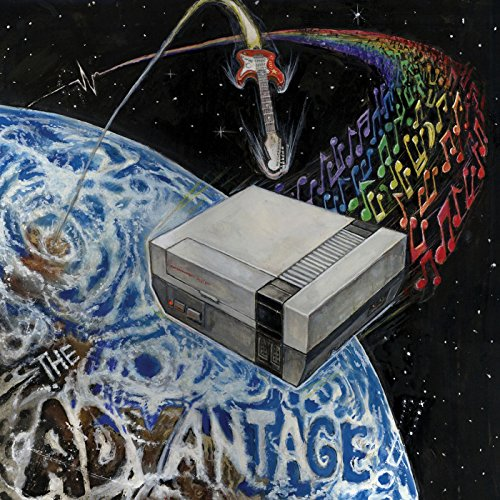 Advantage Music - The Advantage