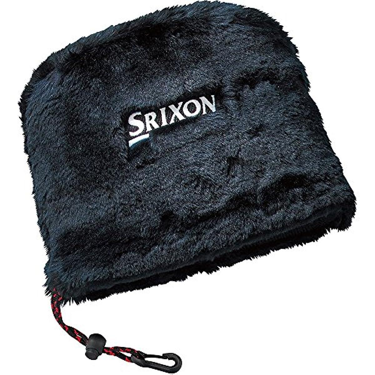 [해외] DUNLOP(던롭) 헤드 커버 SRIXON 헤드 커버 아이언용 GGE-S120I