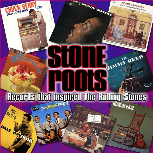 Stone Roots - The Records That...