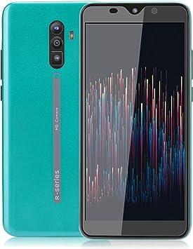Oumij Teléfonos Celulares Desbloqueados, Rino3 Pro Pantalla HD de ...
