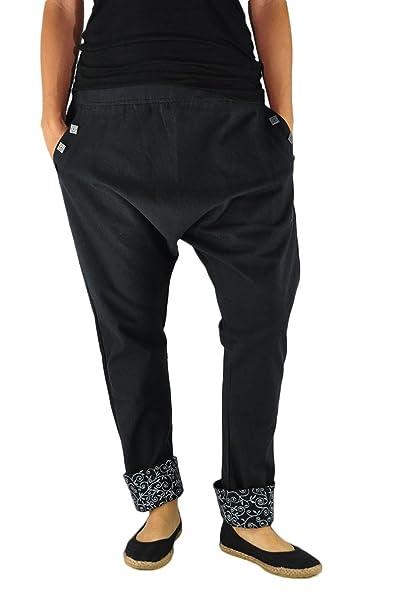virblatt - Elegant Harem Pants for Women as Alternative ...
