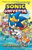 Sonic Universe 2: 30 Years Later