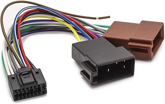 Adaptador-Universo ® DIN ISO Conector de Cable del Adaptador ...