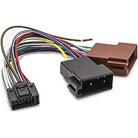 adaptador-universo ® din iso conector de cable del