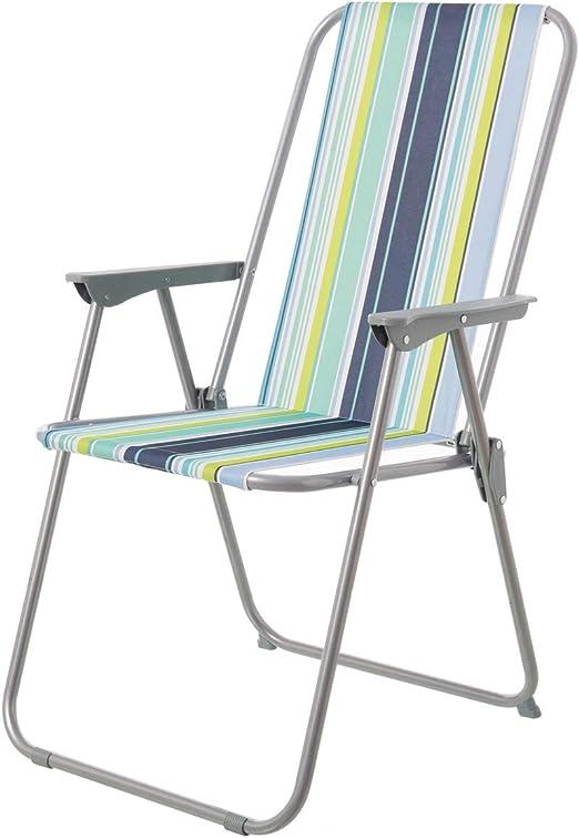 sillas plegables playa oferta
