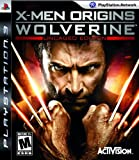 X-Men Origins: Wolverine Uncaged Edition - PlayStation 3