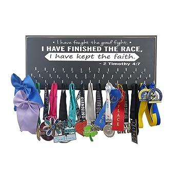 Amazon.com: Correr en la wall-gifts para runners-marathon ...