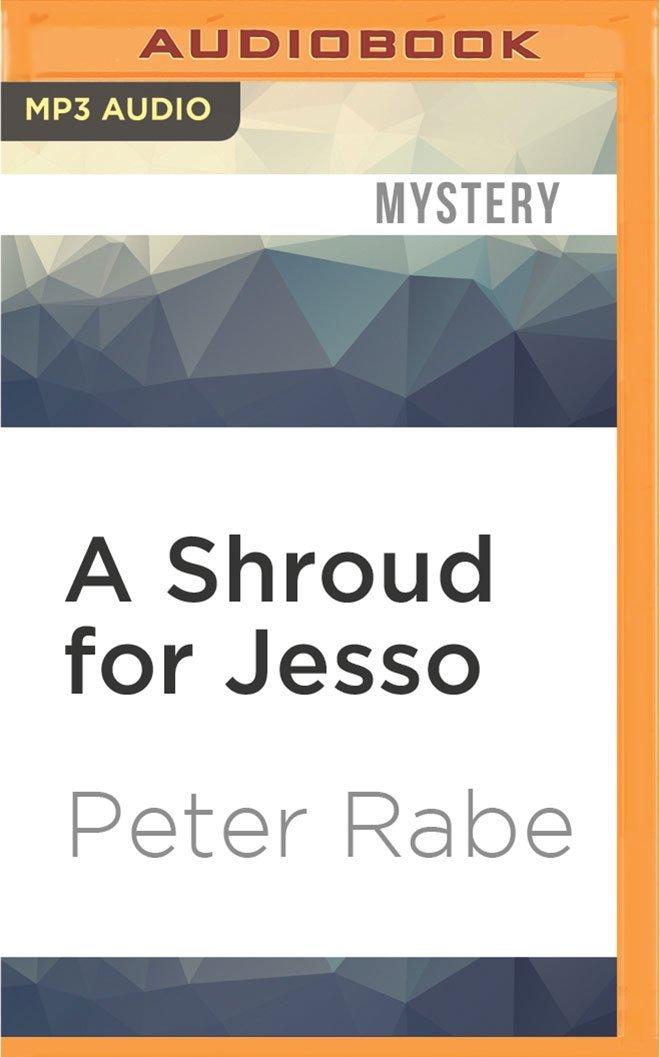 A Shroud for Jesso pdf