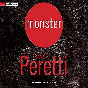 Monster Audiobook