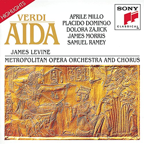 Verdi: Aida-Highlights - Outlets Premium Georgia