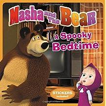 Masha and the Bear: A Spooky Bedtime