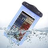 Best Blackberry-att-smartphones - 5-INCH Sumaclife Universal Waterproof Case for Samsung ATIV Review