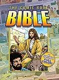 The Comic Book Bible, Toni Matas, 1607107880